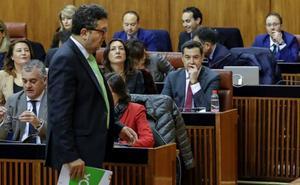 Serrano: «Somos de extremo sentido común»