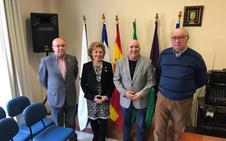 La Federación de Peñas acusa a la anterior directiva de gastar 355.000 euros sin justificar