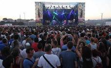 Luz Casal, Nathy Peluso y Miss Caffeina, entre las nuevas confirmaciones del Weekend Beach Festival