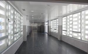 El Servicio Andaluz de Salud licita parte del equipamiento del Hospital por 4,2 millones