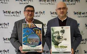 Vélez y Rincón apuestan por la cultura y la gastronomía en su promoción en Fitur