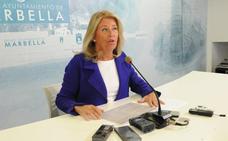 Marbella pide al Estado que renueve el convenio para que las multas por corrupción reviertan en la ciudad
