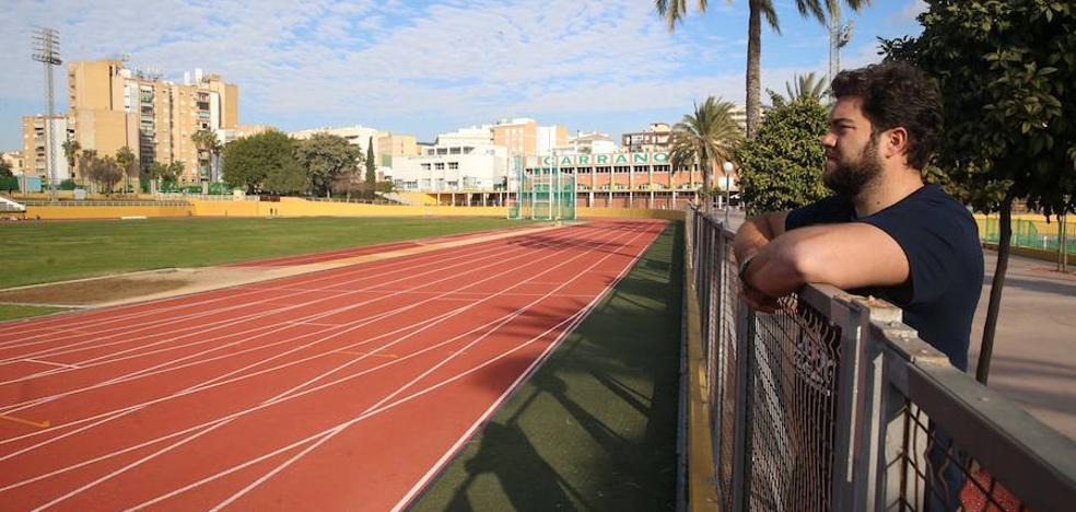 Borja Vivas: «Quiero retirarme en plenitud, no por una lesión»