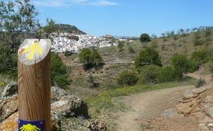 Málaga se convierte hasta el 1 de febrero en epicentro de debate y divulgación sobre el Camino de Santiago