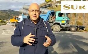 El periodista de SUR Juan Cano analiza la última hora del quinto día de rescate