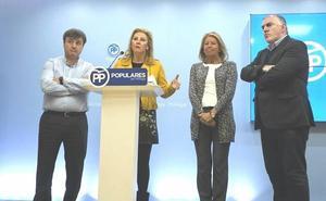 Los presupuestos del Estado para Málaga, entre «los mejores» y «una vergüenza»