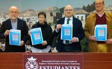 Cinco conferencias conforman el ciclo en recuerdo del cofrade malagueño José Atencia García