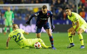 El Barça niega haber cometido alineación indebida ante el Levante, que reclamará