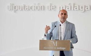 El PSOE pide una comisión de investigación en la Diputación por «irregularidades» en la prórroga de un contrato