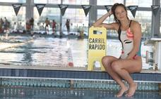 Duane Rocha deja la piscina