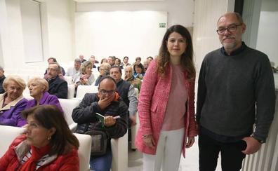 Lola Pons: «Hasta hace poco no reaccionábamos cuando alguien se burlaba del habla andaluza»