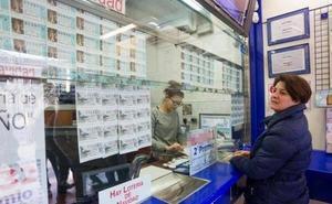 El primer premio de la Lotería Nacional se reparte por Málaga