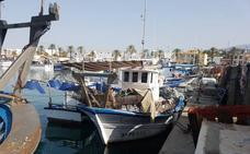 La preocupación se apodera del sector de la pesca de arrastre en la provincia