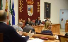 El nuevo concejal pasa al grupo no adscrito y deja al PP y Cs sin mayoría en el pleno de Torremolinos