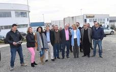 El Ayuntamiento de Marbella regularizará el polígono de San Pedro 20 años después de su construcción