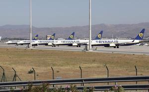 Ryanair conectará Málaga con Tetuán a partir del mes de abril