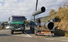 La empresa de Murcia que suministra los tubos para encontrar a Julen: «Lo importante es rescatar al pequeño; enviaremos lo que se nos solicite»