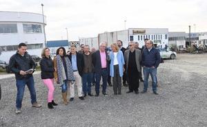 El Ayuntamiento desbloquea el desarrollo industrial en San Pedro después de 20 años