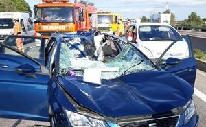 Promueven una recaudación de fondos en La Cala del Moral para ayudar a la familia que sufrió un accidente en Valencia