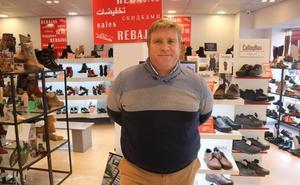 «El público prefiere pagar más por un zapato de calidad pero, sobre todo, cómodo»