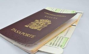 Detenida en Fuengirola por estafar con la venta de billetes de avión a clientes que nunca los recibían