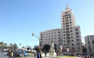 La Junta pone reparos al proyecto de un hotel de cinco estrellas en La Equitativa