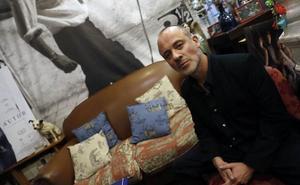 Javier Gutiérrez: «Mi sueño como actor era llenar la nevera»