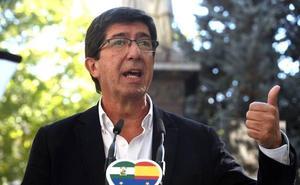 Expectación ante el papel de Juan Marín con el turismo