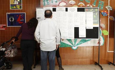 Educación publica el calendario de escolarización para el próximo curso en Málaga