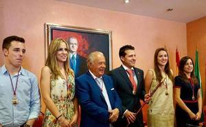 Muere Manuel Palomas, último alcalde franquista de Torrox y concejal desde 1983
