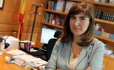 La directora de la Tesorería General de la Seguridad Social en Málaga, nueva consejera de Empleo
