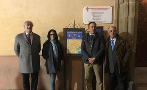 Camino Mozárabe desde Málaga: La Asociación Jacobea dispone la señalética que indica esta vía desde la capital