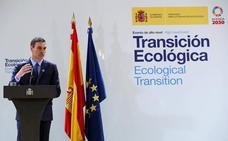 El plan español contra el cambio climático movilizará 235.000 millones en una década