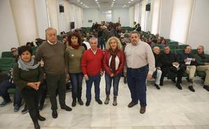 Partidos de izquierda prepararan una confluencia en la capital sin Málaga Ahora