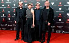 Directo | Sigue la alfombra roja y la gala de los Premios Feroz 2019