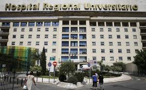 La familia de Carlos Haya estudia impugnar el cambio de nombre del Hospital Regional de Málaga tras una sentencia en Madrid