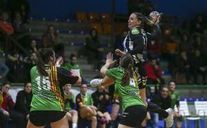 El Rincón Fertilidad gana en Castellón y se acerca a la fase final de la Copa