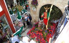 Las pollinicas andaluzas se citan en Marbella para abordar el papel de los jóvenes en las cofradías