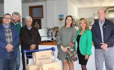 Ayuntamiento y Rotary remodelarán la cocina del comedor social Emaus