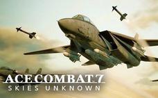 Videoanálisis de Ace Combat 7: Skies Unknown