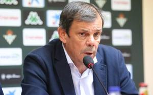Juanma Rodríguez: «Los derbis entre Málaga, Sevilla y Granada son vitales para el baloncesto andaluz»