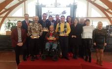 El especial Agro de SUR, galardonado en los X Premios San Sebastián de Algarrobo