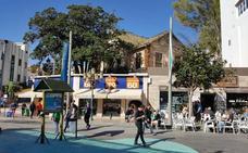Torremolinos no descarta expropiar locales para facilitar el acceso a María Barrabino