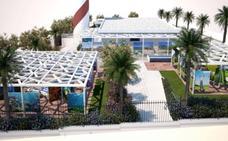 El Ayuntamiento ultima el proyecto para convertir el Faro en espacio cultural y medioambiental