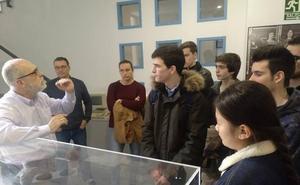 Jornadas de orientación académica y profesional en La Presentación de Málaga
