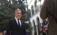 Bendodo, un fiel aliado de Moreno en el núcleo duro del gobierno
