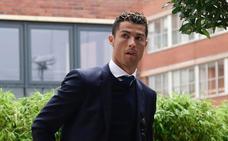 Cristiano Ronaldo no podrá evitar el paseíllo
