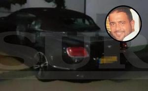 El fallecido tras ser abatido a tiros en Marbella es un empresario de la noche de Puerto Banús