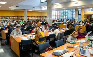 Bibliotecas a pleno rendimiento