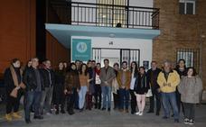 TORREMOLINOS INAUGURA SU CASA DE LA JUVENTUD